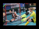 Кубок чемпионов.CC 2016 Highlights - Piranha Chur vs. Nauka MP (W) фс16 ФФС FLOORBALL ФЛОРБОЛ