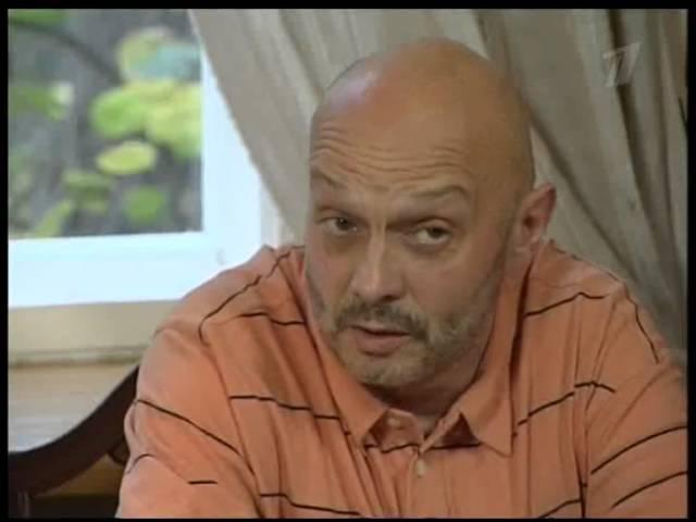 Пока все дома   Виктор Суходрев   28.10.2007