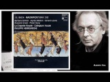 Johann Sebastian Bach. Magnificat en Re Mayor , BWV 243