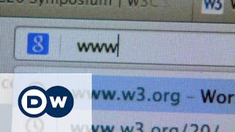 WWW виповнилося 25 років