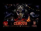 Пиратская Станция Circus - 250217 - Подземка, Новосибиск, часть 2