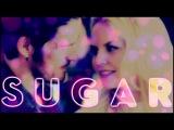 Emma &amp Killian (Captain Swan) - S U G A R