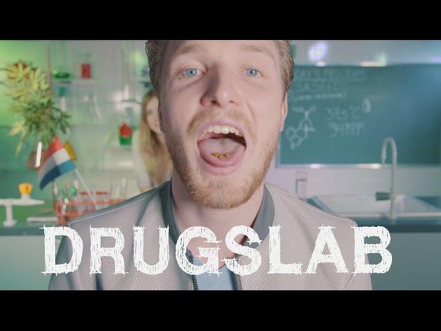 Drugslab | Сильный трип от семян LSA