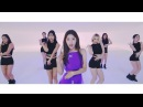 Choerry - Love Cherry Motion Choreography Ver.