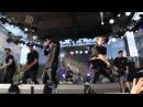 Видеофрагмент выступления группы Каста на Рок за Бобров 2017