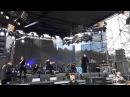 Влади группа Каста исполнила песню Ревность на фестивале Рок за Бобров 2017 22 июля 2017 г
