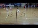 Видео обзор 2 матча 1 тура СК Автодор ПМФК Сибиряк 04 сен 2017