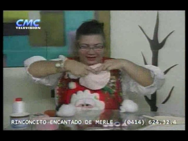Esculturas de muñecos Caritas soft nariz video 2