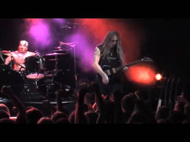 Tarot - Undead Indeed (Full Concert)