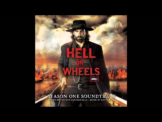 34 Hell on Wheels Main Title (Extended Version) (OST)
