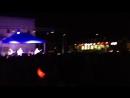 День города - Кромы (Сцена у кафе Айсберг - Трава у дома 05.08.2017)