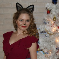 Виктория Овсяникова-Старченко