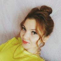 Анкета Ирина Черникова