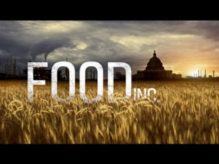 Корпорация Еда / Food Inc / 2008 / HD