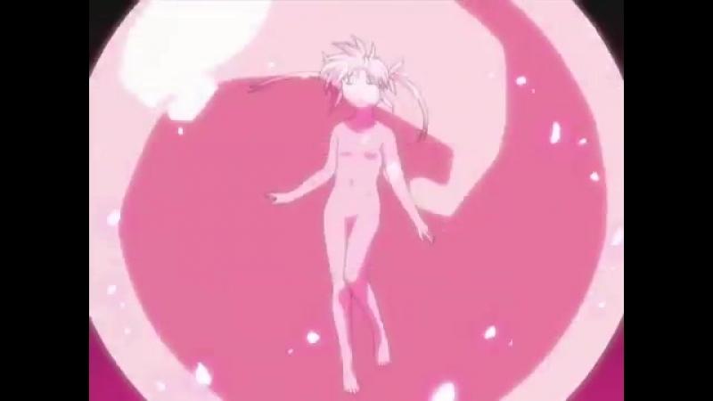 Mahou Shoujo Lyrical Nanoha (魔法少女リリカルなのは)