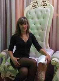 Жанна Бокова