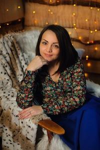 Юлия Бодарева
