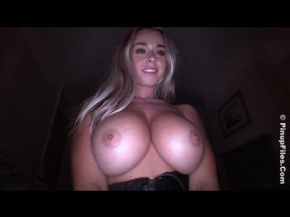 Melissa Debling - Leather Lingerie 1