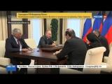Путин_ последние слова лейтенанта Нурбагандова - это приказ