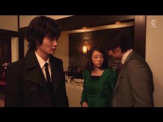 [alliance] Молодость Чёрного Джека (2011, Япония, фильм)