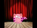Мастер класс по танцам из серии мультфильмов Танец