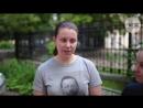 Екатерина Жирнова в передаче «Герои нашего города» 18.07.17
