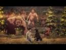 Первое признание Микасы и как Эрен управляет Титанами...