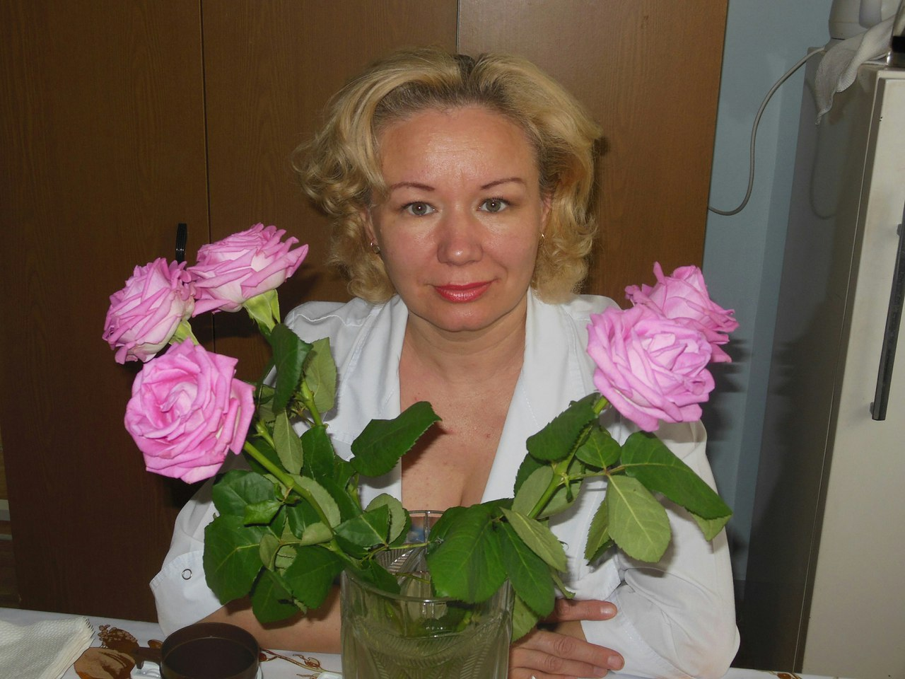 Роза Кузинец, Ижевск - фото №2