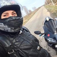 Анна Хомбак