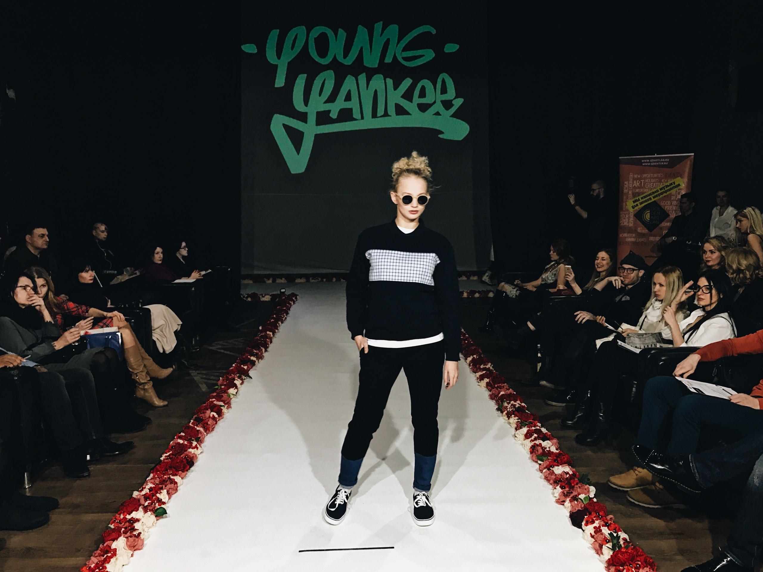 Мир высокой моды для начинающих: «FollowTheFabrika» в Москве