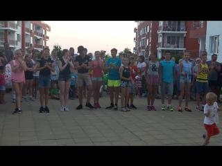 Болгария. Форт-Нокс-2017. День семьи - 8 июля