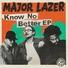 Major Lazer - Know No Better (feat. Travis Scott x Camila Cabello x Quavo)