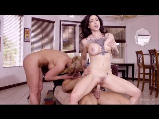 Phoenix Marie, Harlow Harrison (With Awesome Harlow Harrison)2017, MILF, Busty, All Sex, Pornstars, HD 1080p
