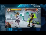 Лили и Хваран (Tekken 7) – Слишком много урона