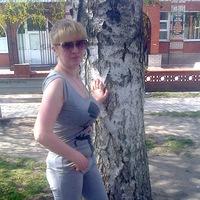 Анкета Катя Терентьева