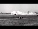 Подборка страшных аварий на гонках