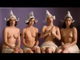 Nudes actresses (Elisabeth Degen, etc) in sex scenes / Голые актрисы (Элизабет Деген и т.д.) в секс. сценах
