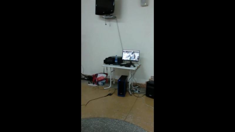 Виртуальная реальность в загородном лагере 2017 смотреть онлайн без регистрации
