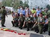 В. Наумов.  15 февраля - День вывода Советских войск из Афганистана.  День памяти, скорби, день пролитых слёз.