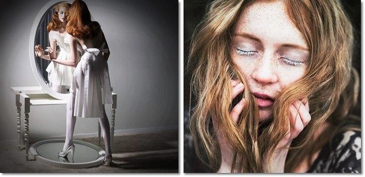 Недовольство своей внешностью - дисморфофобия