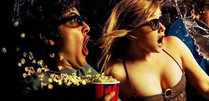 Фильмы, которые мы выбираем