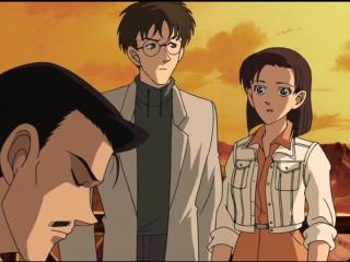 El Detectiu Conan - 420 - L'espasa de Yamata-No-Orochi (II)