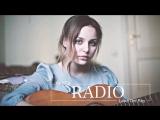 Lana Del Rey - Radio (cover by AnuTa  Воронина Анна)