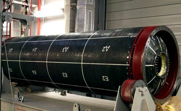 «Гром» ударит по Донбассу: в Украине создали новый ракетный комплекс