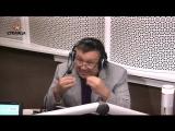 Гость студии - Алексей Филатов. Безопасность в большом городе. Радио Столица 99.6 МГц