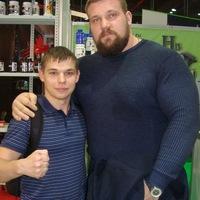 Александр Коростелев