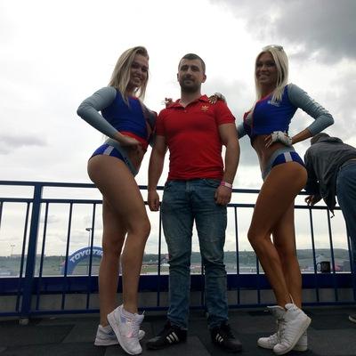Михаил Колупаев