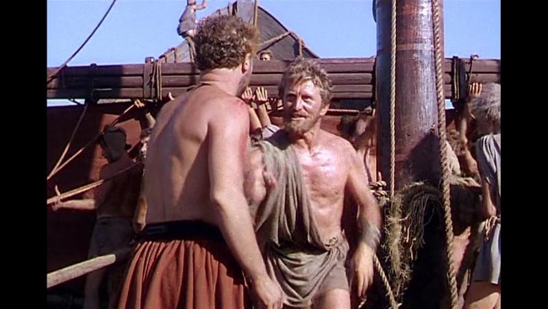 Приключения Одиссея (1954)