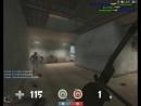 Снайпер разнес мозги шпиона по всей округе 18