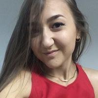 Диана Тимербаева